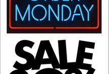 BLK FRIDAY to CYBER MONDAY -30%OFF