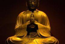 Buddha. / by Ricky Deepjot