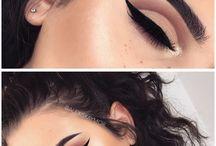 C U T E ASF / makeup,....etc