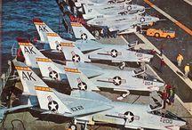 F-8 Crusader