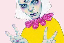 ART / Colorat