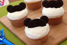 micky minnie party / by Melinda Parker
