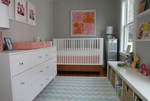 A child's place / by Decor by Christine Interior Decorating & Design