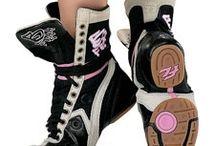 zumba shoes