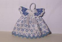 Кукольные наряды / любая одежда для кукол