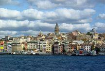 Istanbul / Heart of Turkey