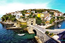 AMASRA / http://turkeyholidayplace.com/come-to/amasra/