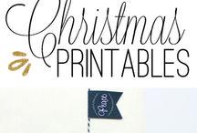 Christmas / Black Christmas and cool things