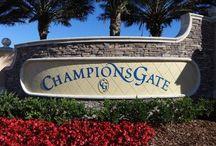 ChampionsGate by Lennar Homes