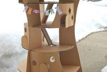 where did my dollhouse board go? / by Natasha Wiberg-Morency