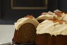 Recipes - Bundt Cake