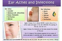 Essential Oils- Babies and Children