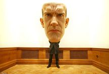 Ron Mueck / Ron Mueck