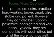 Taurus / me