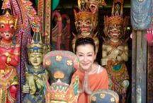 """Karen Kirishima Lady with Style"""" ( Is   """"House of Lotus""""by Karen Kirishima"""