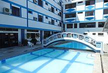 Salinas Hoteles / hotel Salinas, Costa Azul, Suites Salinas Ecuador a pocos pasos del Malecón.  http://salinashoteles.com/