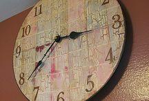 часы настенные/wall clock