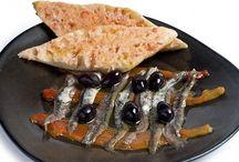 Tapas! / Traditional Spanish #Tapas!