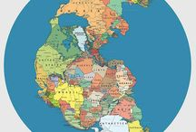 geographic maps
