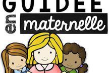 Kindergarten/Grade 1 Life