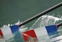 Rowing / Aviron - rowing
