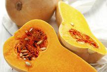 Pumpkins / pompoenen