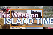This Week on Island Time