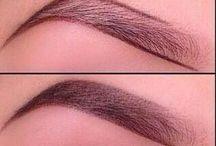 Brows & Eyes