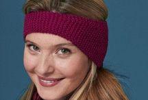DIY - Knitting & Crochet