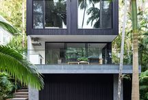 Residential archi
