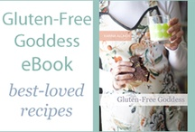 Gluten Free / by Betty Dekat