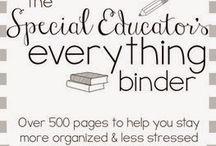 Teacher Education.