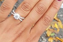 Fashion Engagement Rings