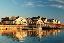 The Mystic Life / How it looks and feels to live in the wonderful town of Mystic, Connecticut - a place S&P Oyster Company is very proud to call home!