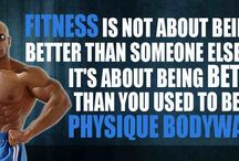 Physique Bodyware Apparel / We're dropping our pants! Sale prices too low to show!
