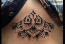 Decorative Tattoos