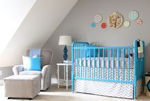 Nursery / by Amy Griggs