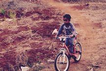 Gowes oct 2015 / Around kotwis-cibubur city 10km