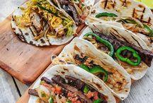 Street Food & Fast Good / Фастфуд и стритфуд может быть натуральным и не вредным
