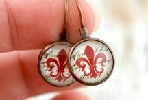 Handmade Jewelry / Handmade Jewelry by Just My Tribe