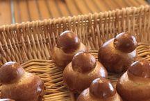 手ごねパン / 手ごねで作ったパンの写真、集まれ〜〜