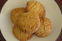 Recipe - Biscuit