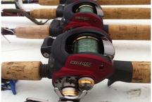 fishing stuf