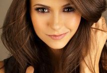 Nina Dobrev / by Caitlin Ellsworth