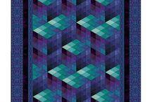 3-D иллюзии
