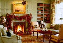 Christmas / by Elizabeth Isom