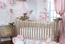 Nursery / Nursery ideas. / by Michelle Jackson