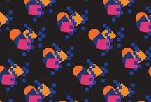 Pattern - geometric / by Liz Christiansen