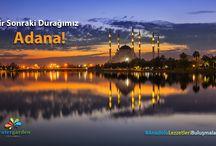 Anadolu Lezzetleri Buluşmaları Akdeniz