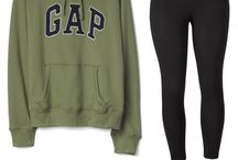 outfits for back to school